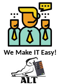 We make IT Support easy!